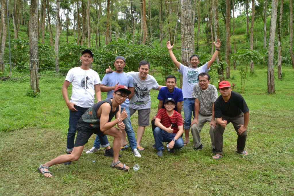 Outbound di Coban Rais - https://allianceforworkers.org/